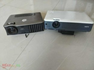 DELL 3500 LUMENS PROJECTOR RENTAL PLUS LASER POINT