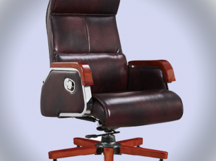 Office Executive Leather Chair
