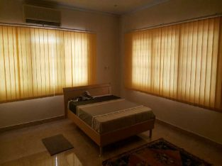 2 Bedroom Furnished House