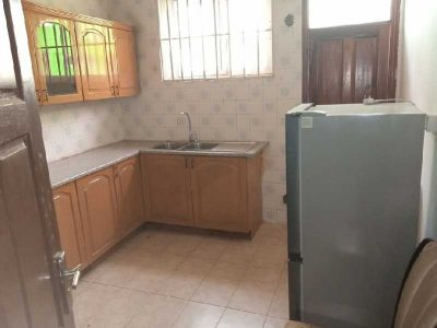 Furnished 3Bedrooms House