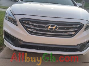 2015 HYUNDAI SONATA SPORTS
