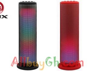 Mox MO-S70 Bluetooth Speaker With Led Light