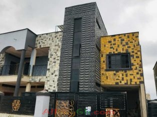 Newly built 3bedroom apartment for rent at East legon hills