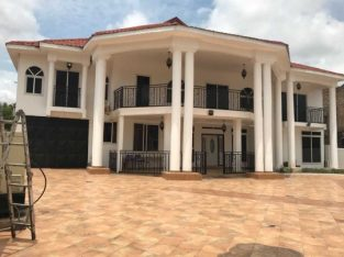 5bedroom fully furnished house for Sale at East legon