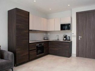 2bedroom apartment fully furnished for rent at Cantoment