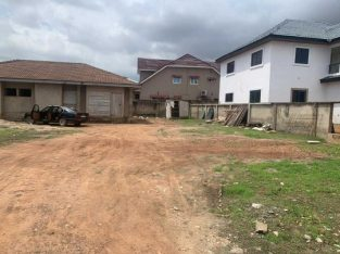 1 plot of land for sale at East legon