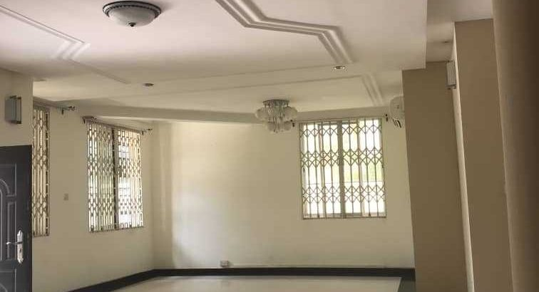5bedroom house for rent at East legon