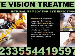 FOREVER LIVING PRODUCTS FOR VISION EYE TREATMENT