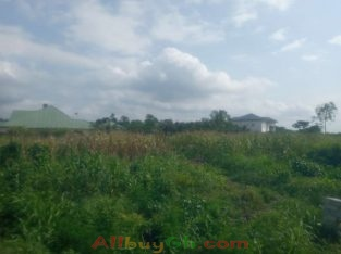 2 plots of Land for sale,Located at Aburi please only serious buyers should contact me 0543491723.