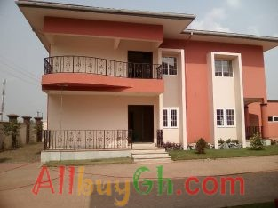 4 Bed Room Town House
