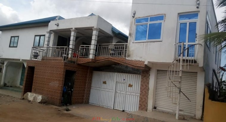 Executive chamber and hall self contain at Lapaz Racecourse